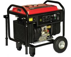 Инверторный бензиновый генератор Elitech БИГ 7000 ЕМК
