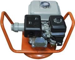 Вибратор глубинный бензиновый Grost VGB 4000 W