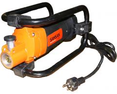 Вибратор глубинный электрический Samsan KVM 1500
