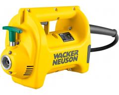 Вибратор глубинный электрический Wacker Neuson M 1500