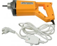 Вибратор глубинный электрический TSS ЭП 0.75/220 Ш (левая резьба)