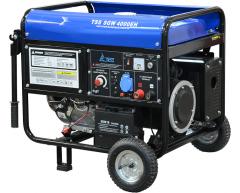 Сварочный бензиновый генератор TSS SGW 4000 EH