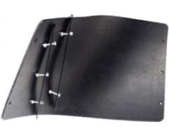 Коврик резиновый Elitech 1220.001600 для ПВТ 120 БВЛ