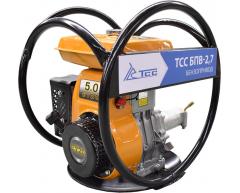 Вибратор глубинный бензиновый TSS БПВ 2.7