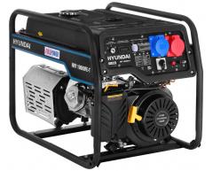 Бензиновый генератор Hyundai HHY 10000 FE-T