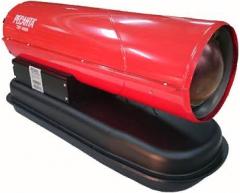 Тепловая пушка дизельная Ресанта ТДП 50000