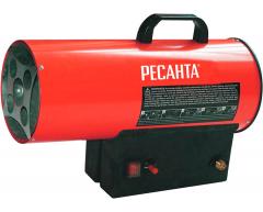 Тепловая пушка газовая Ресанта ТГП 10000