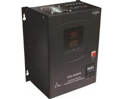 Стабилизатор напряжения электронный Elitech АСН 3000 РН