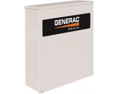 Блок автоматики Generac RTSI 100 M3 (400V)
