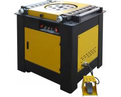 Станок для гибки арматуры TSS GW 52 R автоматический
