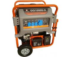 Газовый генератор E3 POWER GG 10000 X