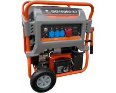 Газовый генератор E3 POWER GG 10000 X-3