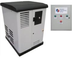Газовый генератор REG GG 8-230 SV с АВР