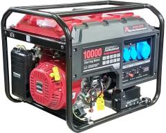 Газовый генератор REG LC 10000
