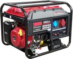 Газовый генератор REG LC 10000-3