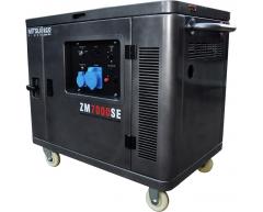Бензиновый генератор Mitsui Power ZM 7000 SE
