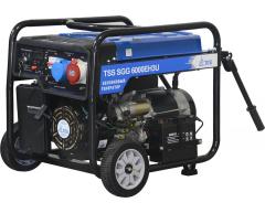 Бензиновый генератор TSS SGG 6000 EH3U