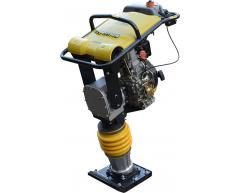 Вибротрамбовка дизельная TSS RM 75 D