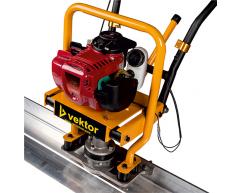 Виброрейка бензиновая Vektor VSG 2.5 N