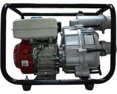 Мотопомпа бензиновая Vektor Gidric 80 D