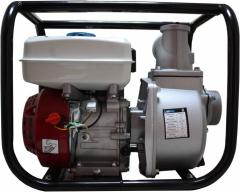 Мотопомпа бензиновая Vektor Gidric 80 C