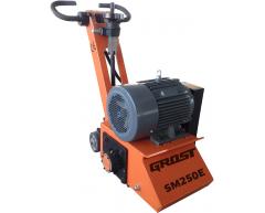 Фрезеровальная машина электрическая Grost SM 250 E 380 V