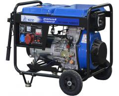 Дизельный генератор TSS SDGN 7000 EH3