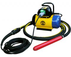 Вибратор глубинный электрический VPK 60 T
