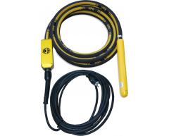 Вибратор глубинный электрический VPK Electron 36