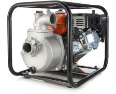 Мотопомпа бензиновая MERAN MPG 201