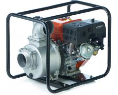 Мотопомпа бензиновая MERAN MPG 401