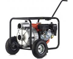 Мотопомпа бензиновая MERAN MPG 301 ST