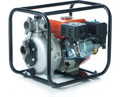 Мотопомпа бензиновая MERAN MPG 211 H