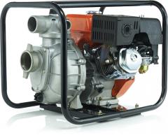 Мотопомпа бензиновая MERAN MPG 301 H