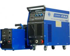 Инверторный сварочный полуавтомат Aurora PRO Ultimate 500 Industrial