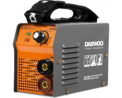 Сварочный инвертор Daewoo DW 170
