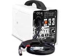 Сварочный полуавтомат Telwin Bimax 140 Turbo