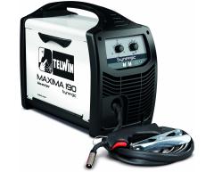 Инверторный сварочный полуавтомат Telwin Maxima 190 Synergic