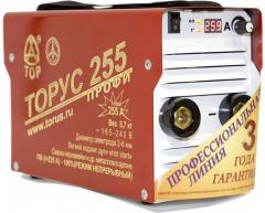 Сварочный инвертор Торус 255 (НАКС)