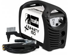 Сварочный инвертор Telwin Infinity 150 ACD Cardboard Carry