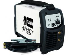 Сварочный инвертор Telwin Infinity 220 ACX