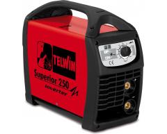 Сварочный инвертор Telwin Superior 250