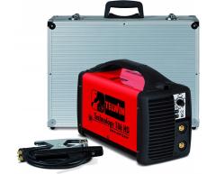 Сварочный инвертор Telwin Technology 186 HD ACX+ALU C.Case