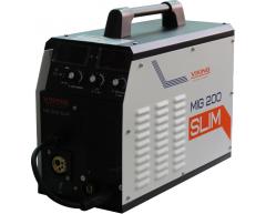 Инверторный сварочный полуавтомат Viking MIG 200 SLIM
