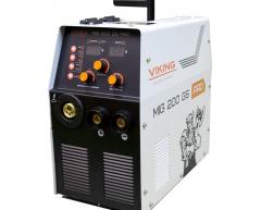Инверторный сварочный полуавтомат Viking MIG 200 GS PRO