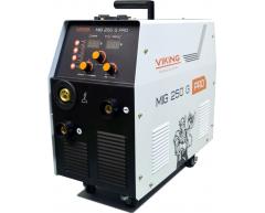Инверторный сварочный полуавтомат Viking MIG 250 G PRO