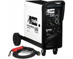 Инверторный сварочный полуавтомат Telwin Maxima 230 Synergic