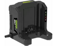 Зарядное устройство Greenworks G 60 UC