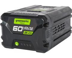 Аккумулятор Greenworks G 60 B2
