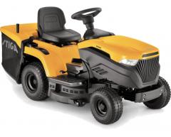 Садовый трактор Stiga Estate 3084 H